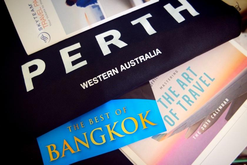 Next --> Perth ?